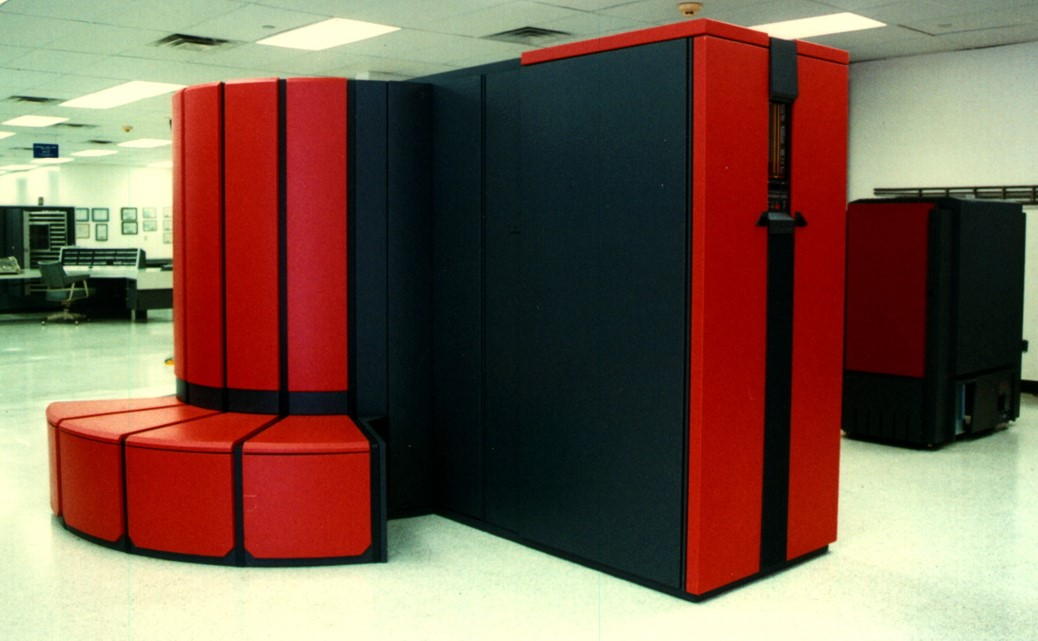 a description of the cray x mp22 manufactured by cray research incorporated of minneapolis Full text of federal supercomputer programs and policies : hearing before the subcommittee on energy development and applications and the subcommittee on science.